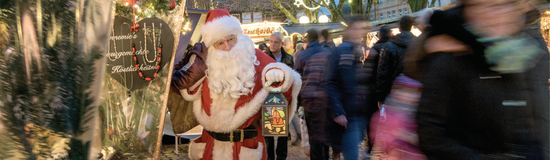 Wie Lange Hat Der Weihnachtsmarkt Auf.Weihnachtsmarkt Eckernförder Bucht